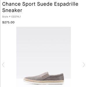 Vince chance espadrilles Sneakers
